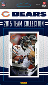 NFL Chicago Bears Licensed 2015 Score Team Set.