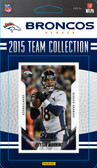 NFL Denver Broncos Licensed 2015 Score Team Set.