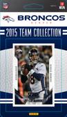 NFL Denver Broncos Licensed 2015 Score Team Set.