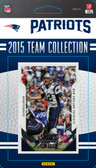 NFL New England Patriots Licensed 2015 Score Team Set.