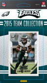 NFL Philadelphia Eagles Licensed 2015 Score Team Set.