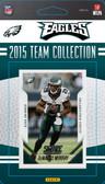 NFL Philadelphia Eagles Licensed 2015 Score Team Set.
