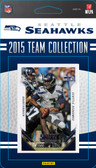 NFL Seattle Seahawks Licensed 2015 Score Team Set.