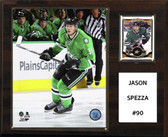 "NHL 12""x15"" Jason Spezza Dallas Stars Player Plaque"