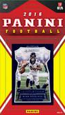 NFL Denver Broncos Licensed 2016 Panini Team Set.