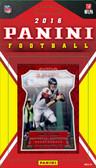 NFL Atlanta Falcons Licensed 2016 Panini Team Set.
