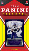 NFL Minnesota Vikings Licensed 2016 Panini Team Set.