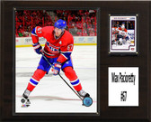 "NHL 12""x15"" Max Pacioretty Montreal Canadiens Player Plaque"