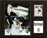 "NHL 12""x15"" Patric Hornqvist Pittsburgh Penquins Player Plaque"