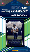 NFL Seattle Seahawks Licensed 2016 Donruss Team Set.