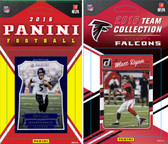 NFL Baltimore Ravens Licensed 2016 Panini and Donruss Team Set