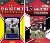 NFL Baltimore Ravens Licensed 2016 Panini and Donruss Team Set