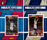 NBA Los Angeles Clippers Licensed 2016-17 Hoops Team Set Plus 2016-17 Hoops All-Star Set