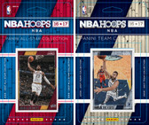 NBA Memphis Grizzlies Licensed 2016-17 Hoops Team Set Plus 2016-17 Hoops All-Star Set