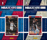 NBA Atlanta Hawks Licensed 2016-17 Hoops Team Set Plus 2016-17 Hoops All-Star Set