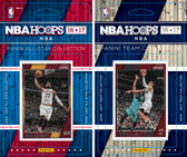 NBA Miami Heat Licensed 2016-17 Hoops Team Set Plus 2016-17 Hoops All-Star Set