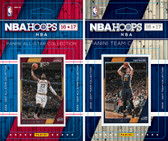 NBA Utah Jazz Licensed 2016-17 Hoops Team Set Plus 2016-17 Hoops All-Star Set