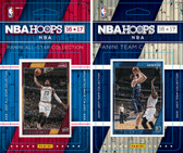 NBA Dallas Mavericks Licensed 2016-17 Hoops Team Set Plus 2016-17 Hoops All-Star Set