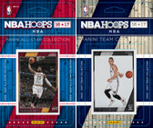 NBA Brooklyn Nets Licensed 2016-17 Hoops Team Set Plus 2016-17 Hoops All-Star Set