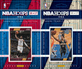 NBA Indiana Pacers Licensed 2016-17 Hoops Team Set Plus 2016-17 Hoops All-Star Set