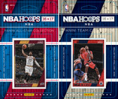 NBA Washington Wizards Licensed 2016-17 Hoops Team Set Plus 2016-17 Hoops All-Star Set