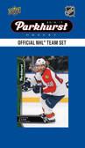 NHL Florida Panthers 2016 Parkhurst Team Set