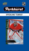 NHL Montreal Canadiens 2016 Parkhurst Team Set