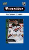 NHL New Jersey Devils 2016 Parkhurst Team Set