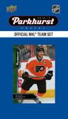 NHL Philadelphia Flyers 2016 Parkhurst Team Set