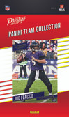 NFL Baltimore Ravens Licensed 2017 Prestige Team Set.