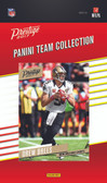 NFL New Orleans Saints Licensed 2017 Prestige Team Set.