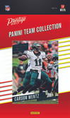 NFL Philadelphia Eagles Licensed 2017 Prestige Team Set.