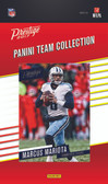 NFL Tennessee Titans Licensed 2017 Prestige Team Set.