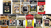 New Orleans Saints11 Different Licensed Trading Card Team Sets