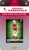 NFL Arizona Cardinals Licensed 2018 Prestige Team Set.