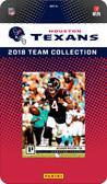 NFL Houston Texans Licensed 2018 Prestige Team Set.