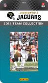 NFL Jacksonville Jaguars Licensed 2018 Prestige Team Set.