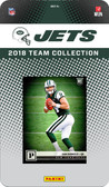 NFL New York Jets Licensed 2018 Prestige Team Set.