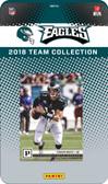 NFL Philadelphia Eagles Licensed 2018 Prestige Team Set.
