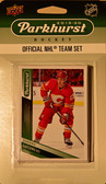 NHL Cagary Flames 2019 Parkhurst Team Set