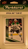 NHL Dallas Stars 2019 Parkhurst Team Set