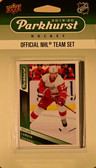 NHL Detroit Red Wings 2019 Parkhurst Team Set