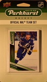 NHL Tampa Bay Lightning 2019 Parkhurst Team Set