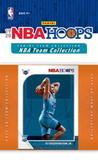 NBA Charlotte Hornets Licensed 2019-20 Hoops Team