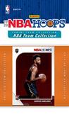 NBA Cleveland Cavaliers Licensed 2019-20 Hoops Team