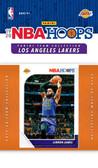NBA Los Angeles Lakers Licensed 2019-20 Hoops Team