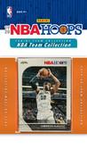 NBA San Antonio Spurs Licensed 2019-20 Hoops Team