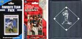 MLB Washington Nationals Licensed 2020 Topps¬ Team Set and Favorite Player Trading Cards Plus Storage Album
