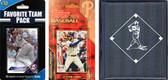 MLB Philadelphia Phillies Licensed 2020 Topps¬ Team Set and Favorite Player Trading Cards Plus Storage Album
