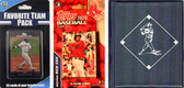 MLB Boston Red Sox Licensed 2020 Topps¬ Team Set and Favorite Player Trading Cards Plus Storage Album